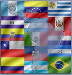 Latinoamerica 20with 20flags 20300 314