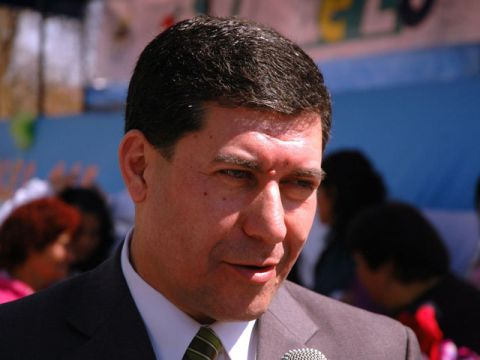 SERGIO CASAS ROSTRO